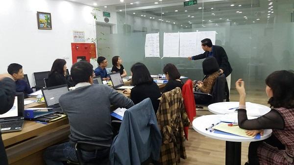 Đào tạo trong lĩnh vực quản trị sản xuất cần những yêu cầu gì?