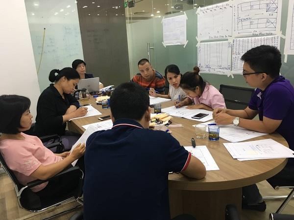 PMC Việt Nam triển khai các chương trình huấn luyện, kèm cặp hình thức public